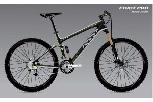 Велосипед Felt Edict Pro Carbon (2011)