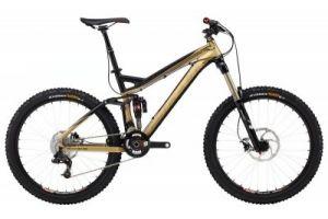 Велосипед Felt Compulsion Prime (2012)
