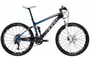 Велосипед Felt Edict Team (2012)