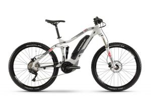 Велосипед Haibike Sduro FullSeven Life 3.0 (2019)