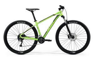 Велосипед Merida Big.Nine 200 (2020)