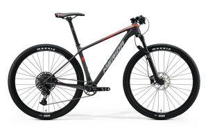 Велосипед Merida Big.Nine 3000 (2020)