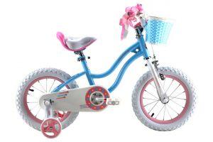 Велосипед Royal Baby Stargirl Steel 12 (2016)