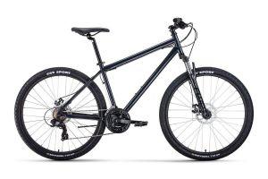 Велосипед Forward Sporting 27.5 2.0 Disc (2020)