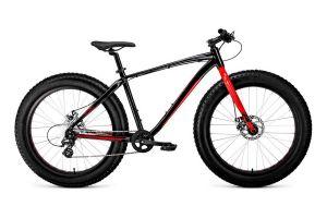 Велосипед Forward Bizon 26 (2020)