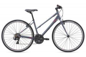 Велосипед Giant Alight 3 (2019)
