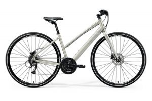 Велосипед Merida Crossway Urban 40 Lady (2020)