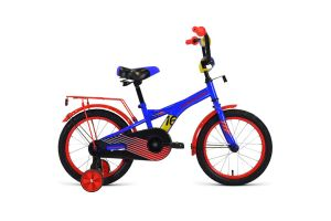 Велосипед Forward Crocky 18 (2020)