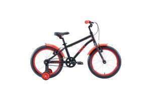 Велосипед Stark Foxy 18 Boy (2020)