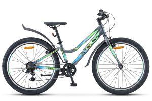 Велосипед Stels Navigator 420 V 24 V030 (2020)