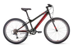 Велосипед Forward Titan 24 1.0 (2020)