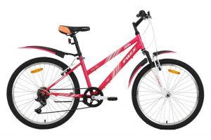 Велосипед Foxx Salsa 24 (2019)