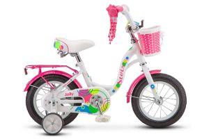 Велосипед Stels Jolly 12 V010 (2020)