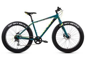 Велосипед Aspect Discovery (2020)