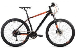 Велосипед Aspect Air Comp 27.5 (2020)