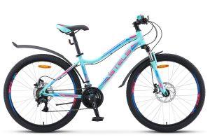 Велосипед Stels Miss 5000 D V010 (2020)