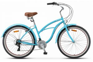 Велосипед Stels Navigator 150 Lady 21-sp V010 (2019)