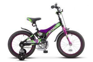 Велосипед Stels Jet 16 Z010 (2020)