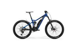 Велосипед Merida eOne-Sixty 800 SE (2020)