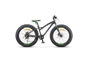Велосипед Stels Aggressor D 24 V010 (2019)