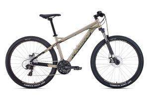 Велосипед Forward Quadro 27.5 2.0 Disc (2020)