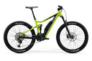 Велосипед Merida eOne-Twenty 800 (2020)
