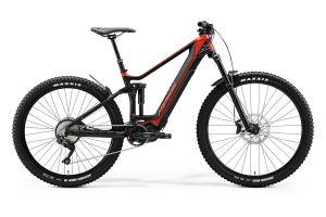 Велосипед Merida eOne-Forty 4000 (2020)