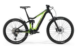 Велосипед Merida eOne-Sixty Limited-Edition (2020)