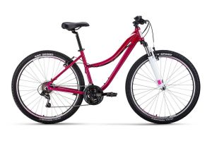 Велосипед Forward Jade 27.5 1.0 (2020)