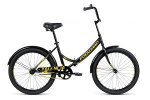 Велосипед Forward Valencia 24 X (2020)