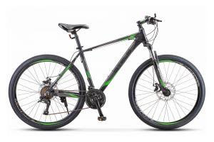Велосипед Stels Navigator 720 MD 27.5 V010 (2020)