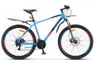 Горный велосипед  Stels Navigator 745 D 27.5 V010 (2020)