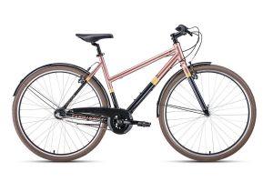 Велосипед Forward Сorsica 28 (2020)