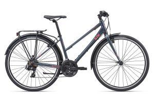 Велосипед Giant Alight 3 City (2020)