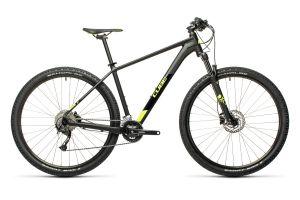 Велосипед Cube Aim EX 29 (2021)