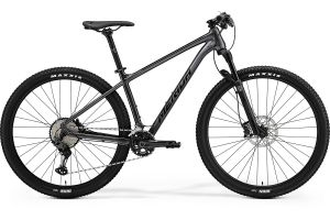 Велосипед Merida Big.Nine XT2 (2021)