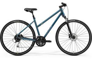 Велосипед Merida Crossway 100 Lady (2021)