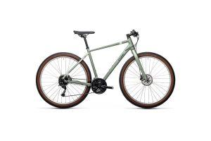 Велосипед Cube Hyde (2021)