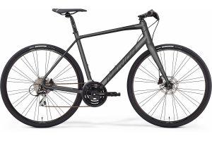 Велосипед Merida Speeder 100 (2021)