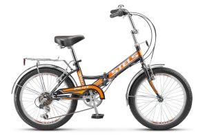 Велосипед Stels Pilot 350 20 Z011 (2020)