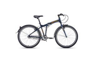 Велосипед Forward Tracer 26 3.0 (2020)