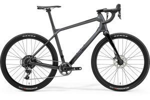 Велосипед Merida Silex+ 6000 (2021)