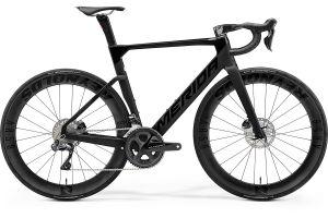 Велосипед Merida Reacto 8000-E (2021)
