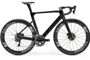 Велосипед Merida Reacto Team-E (2021)