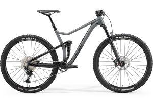 Велосипед Merida One-Twenty 600 (2021)