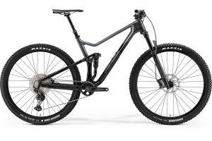 Велосипед Merida One-Twenty 3000 (2021)