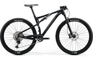 Велосипед Merida Ninety-Six 9. XT (2021)