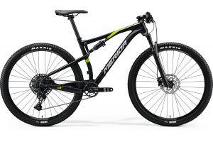 Велосипед Merida Ninety-Six 9.3000 (2021)