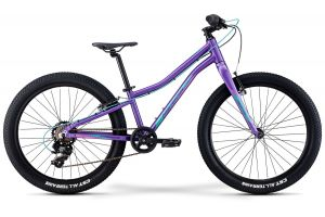 Велосипед Merida Matts J. 24+ Eco Girl (2021)