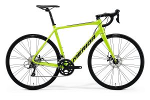 Велосипед Merida Scultura 200 (2021)
